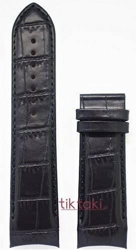 5bf8f6b2971058 Pasek Tissot T610028583 do zegarka Tissot Couturier Automatic lub Chrono  /23 mm XL Kliknij, aby powiększyć